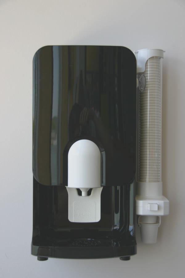 distributeur de bain de bouche