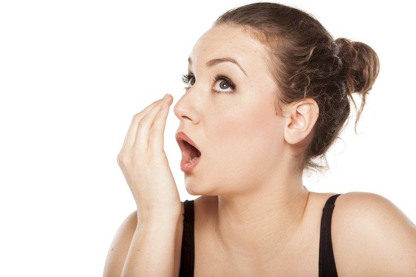 Comment garder une haleine fraîche toute la journée ?
