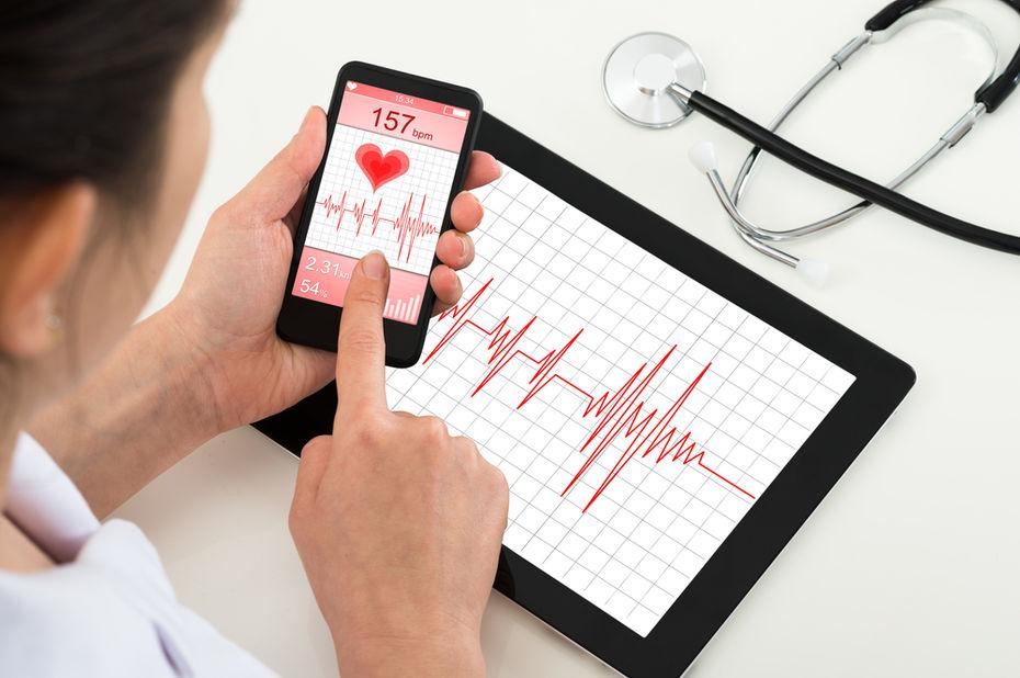 Les start-ups qui révolutionnent la santé